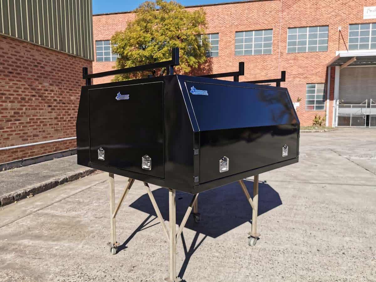 1800mm Canopy 5052 Flat Jack Off Black1