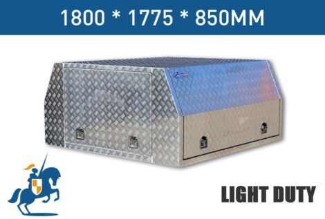 1800mm Light Duty Canopy9