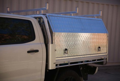 2100mm Canopy Check Plat1