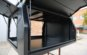 2400mm Canopy 5052 Flat Black2