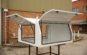 2400mm Canopy 5052 Flat White5