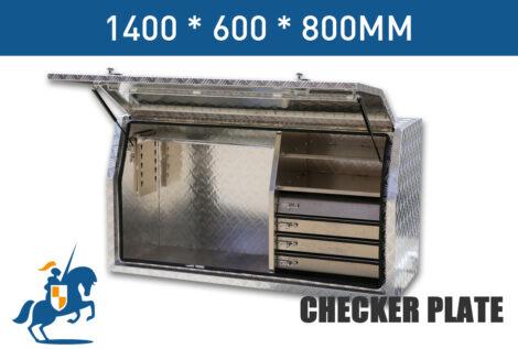 5 1400 600 800 Checker Plate