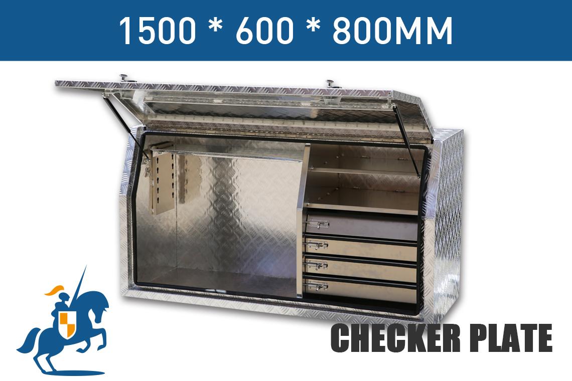 5 1500 600 800 Checker Plate