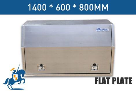 6 1400 600 800 Flat Plate