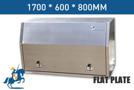 6 1700 600 800 Flat Plate