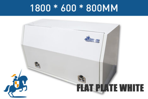 7 1800 600 800 Flat Plate White