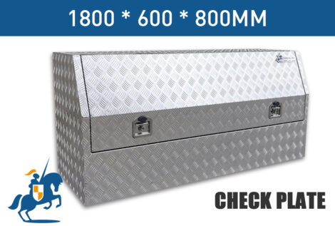 1800 600 800check Plate