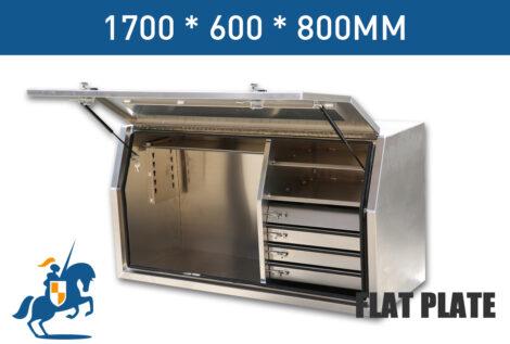 4 1700 600 800 Flat Plate