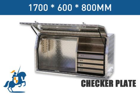 1 1700 600 800 Checker Plate