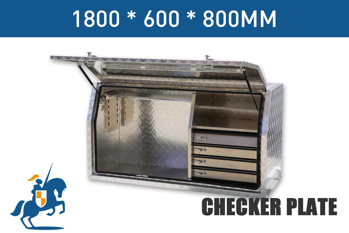 1 1800 600 800 Checker Plate