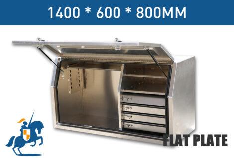 12 1400 600 800 Flat Plate