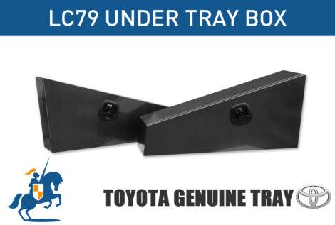 14 Lc79 Under Tray Box