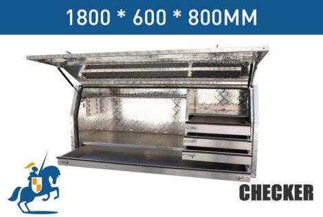 2 1800 600 800 Checker