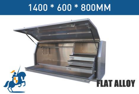 1400 600 800 Flat Alloy