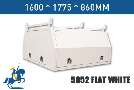 1600x1775x860 5052 Flat White