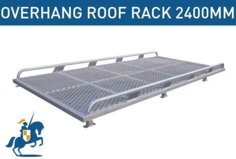 Overhang Roof Rack 2400