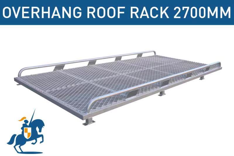 Overhang Roof Rack 2700